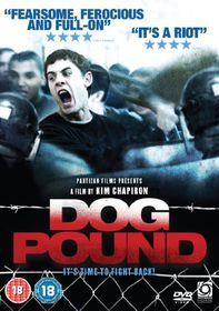 Dog Pound - (Import DVD)