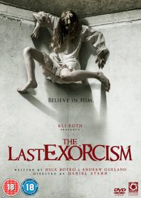 The Last Exorcism - (Import DVD)