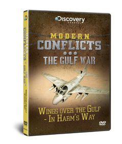 Modern Conflicts: Gulf War - In Harms Way - (Import DVD)