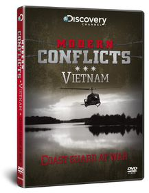 Modern Conflicts: Vietnam - Coast Guard At War - (Import DVD)