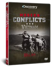 Modern Conflicts: Vietnam - Hill 875 - (Import DVD)