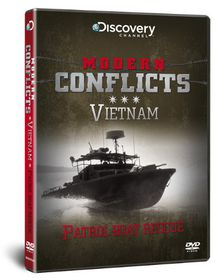 Modern Conflicts: Vietnam - Patrol Boat Rescue - (Import DVD)