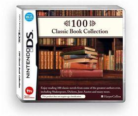 100 Classic Books (NDS)