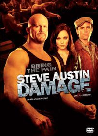 Damage (2009) (DVD)