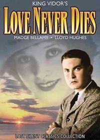 Love Never Dies - (Region 1 Import DVD)
