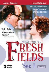 Fresh Fields Set 1 - (Region 1 Import DVD)