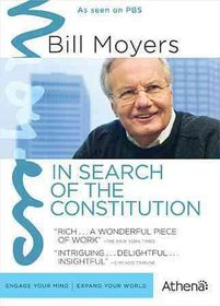 Bill Moyers:in Search of the Constitu - (Region 1 Import DVD)