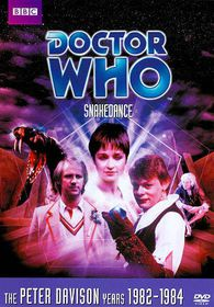 Doctor Who:Ep 125 Snakedance - (Region 1 Import DVD)