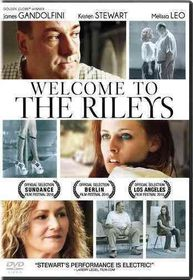 Welcome to the Rileys - (Region 1 Import DVD)