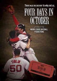 Four Days in October - (Region 1 Import DVD)
