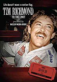 Tim Richmond:to the Limit - (Region 1 Import DVD)