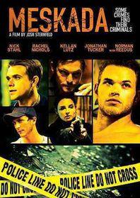 Meskada - (Region 1 Import DVD)