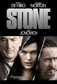 Stone - (Region 1 Import DVD)