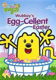 Wow Wow Wubbzy:Egg Cellent Easter - (Region 1 Import DVD)