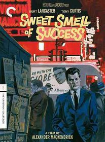 Sweet Smell of Success - (Region 1 Import DVD)