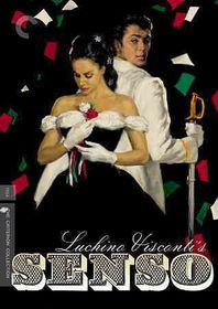 Senso - (Region 1 Import DVD)