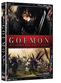 Goemon - (Region 1 Import DVD)