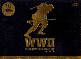 Wwii:Complete History - (Region 1 Import DVD)