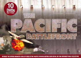 Pacific Battlefront - (Region 1 Import DVD)