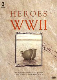 Heroes of Wwii - (Region 1 Import DVD)