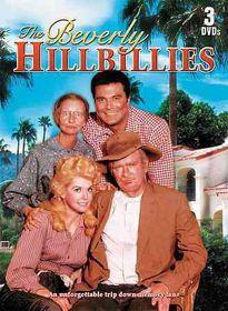 Beverly Hillbillies - (Region 1 Import DVD)