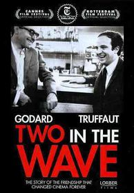 Two in the Wave - (Region 1 Import DVD)