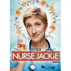 Nurse Jackie:Season 2 - (Region 1 Import DVD)