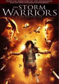 Storm Warriors - (Region 1 Import DVD)