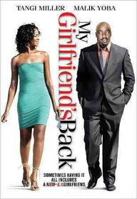 My Girlfriend's Back - (Region 1 Import DVD)