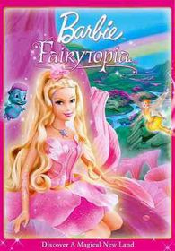 Barbie Fairytopia - (Region 1 Import DVD)