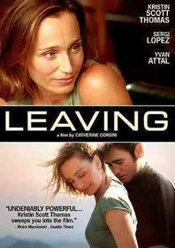Leaving - (Region 1 Import DVD)