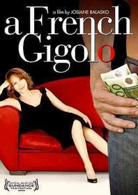 French Gigolo - (Region 1 Import DVD)