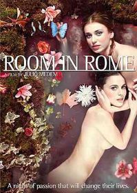 Room in Rome - (Region 1 Import DVD)