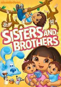 Nickelodeon Favorites:Sisters and Bro - (Region 1 Import DVD)