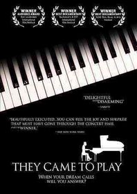 They Came to Play - (Region 1 Import DVD)