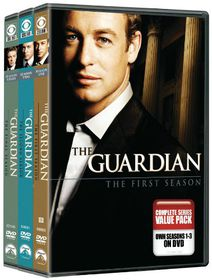 Guardian:Complete Series Pack - (Region 1 Import DVD)