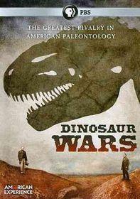 American Experience:Dinosaur Wars - (Region 1 Import DVD)