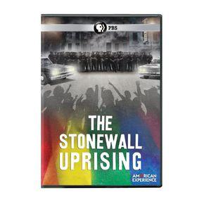 American Experience:Stonewall Uprising - (Region 1 Import DVD)
