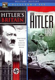 Military History Coll Set/Hitler's Br - (Region 1 Import DVD)