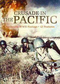 War Classics:Crusade in Pacific V2 - (Region 1 Import DVD)