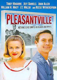 Pleasantville - (Region 1 Import DVD)