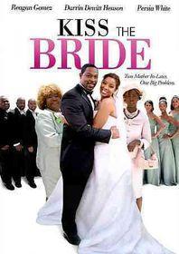 Kiss the Bride - (Region 1 Import DVD)
