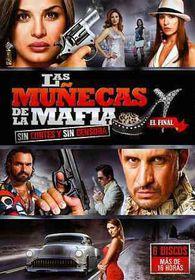 Las Munecas De La Mafia Part 2 - (Region 1 Import DVD)