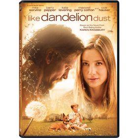 Like Dandelion Dust - (Region 1 Import DVD)