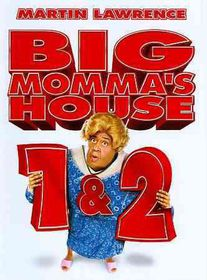 Big Momma's House/Big Momma's House 2 - (Region 1 Import DVD)