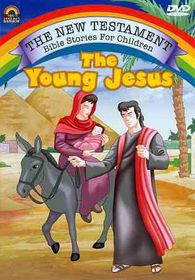 Young Jesus - (Region 1 Import DVD)
