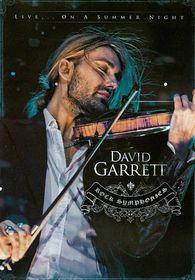 Rock Symphonies - (Region 1 Import DVD)