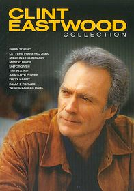 Eastwood Collector's Set - (Region 1 Import DVD)