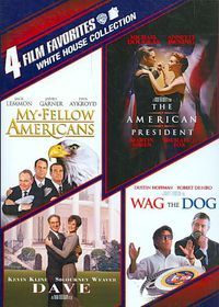 4 Film Favorites:White House - (Region 1 Import DVD)