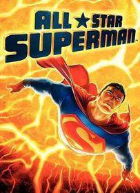 All Star Superman (Special Edition) - (Region 1 Import DVD)